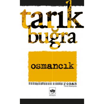 Osmancýk - Tarýk Buðra