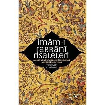Ýmamý Rabbani Risaleleri