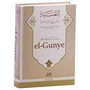 El Gunye - Abdülkadir Geylani