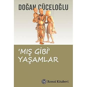 Mýþ Gibi Yaþamlar - Doðan Cüceloðlu