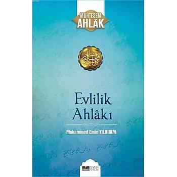 Evlilik Ahlaký - Muhammed Emin Yýldýrým