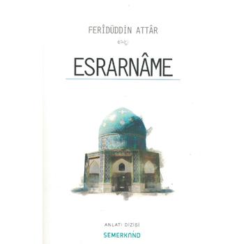Esrarname - Feridüddin Attar