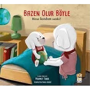 Bazen Olur Böyle - Biraz Kýzdým Sanki - Mehmet Teber