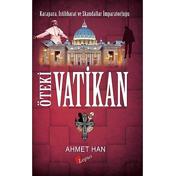 Öteki Vatikan - Ahmet Han