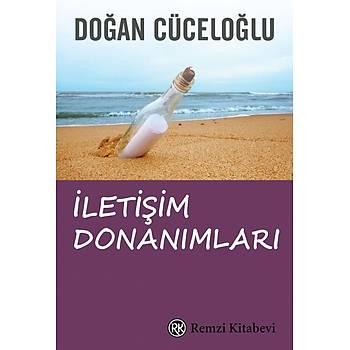 Ýletiþim Donanýmlarý - Doðan Cüceloðlu