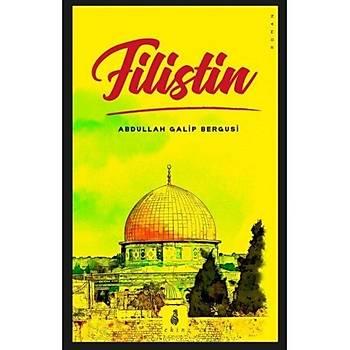 Filistin - Abdullah Galib Bergusi
