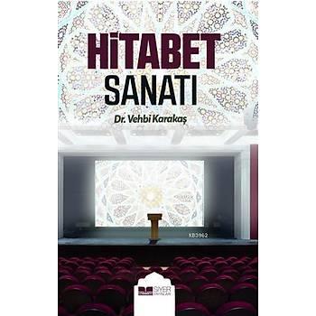 Hitabet Sanatý - Vehbi Karakaþ