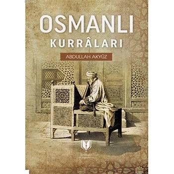 Osmanlý Kurralarý - Abdullah Akyüz