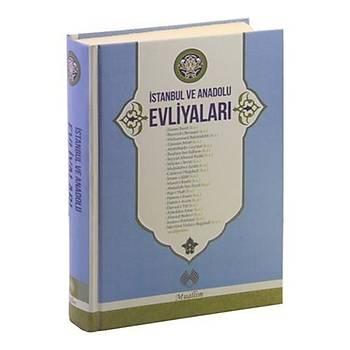 Ýstanbul ve Anadolu Evliyalarý - Mustafa Necati Bursalý