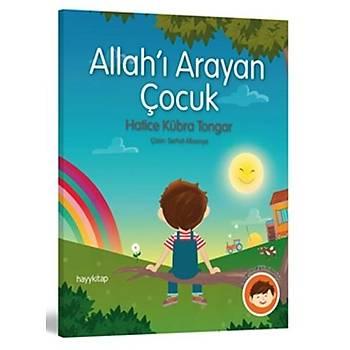 Allahý Arayan Çocuk - Hatice Kübra Tongar