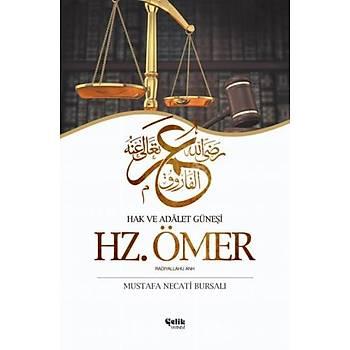 Hazreti Ömer - Mustafa Necati Bursalý