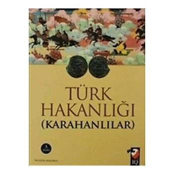 Türk Hakanlýðý Karahanlýlar - Ö. Soner Hunkan