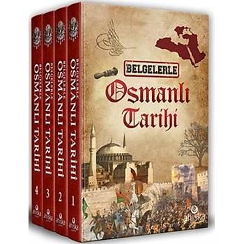 Belgelerle Osmanlý Tarihi (4 Cilt) - Ömer Faruk Yýlmaz