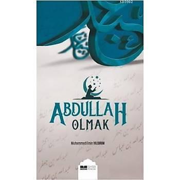 Abdullah Olmak - Muhammed Emin Yýldýrým