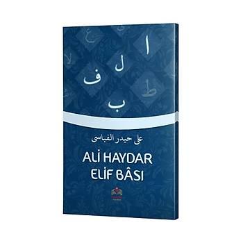 Ali Haydar Elifbasý