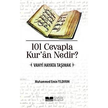 101 Cevapla Kuran Nedir? - Muhammed Emin Yýldýrým