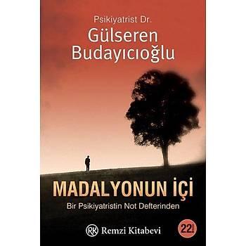 Madalyonun Ýçi - Gülseren Budayýcýoðlu