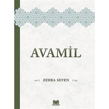 Avamil - Zehra Seven