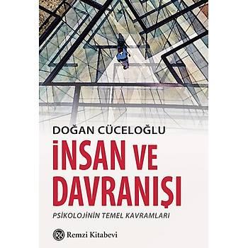 Ýnsan ve Davranýþý - Doðan Cüceloðlu