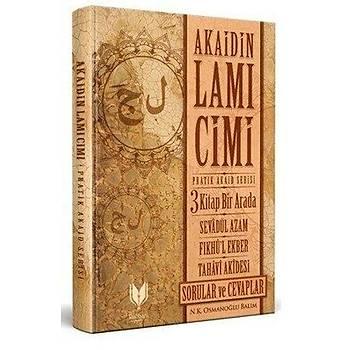 Akaidin Lamý Cimi Pratik Akaid Serisi - N. K. Osmanoðlu Balým