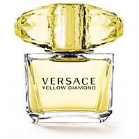 Versace Crystal Yellow Diamond