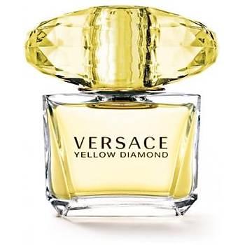 Versace Crystal Yellow Diamond
