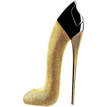 Carolina Herrera Good Girl Glorious Gold Collector Edition