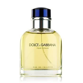 Dolce Gabbana Pour Homme