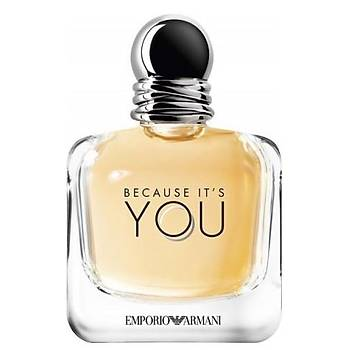 Emporio Armani Because Its You
