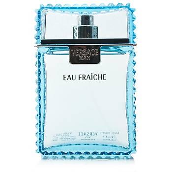 Versace Eau De Fraiche