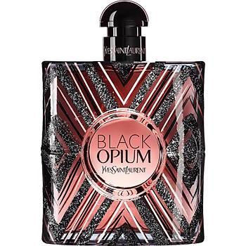 YSL Black Opium Pure Ýllisuon Limited Edition