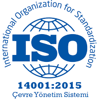 ISO 14001:2015 ÇEVRE YÖNETÝM SÝSTEMÝ