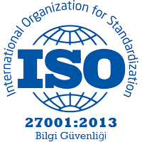 ISO 27001 BÝLGÝ GÜVENLÝÐÝ YÖNETÝM SÝSTEMÝ