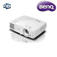 BenQ TW526 3200 Ansi Lumen WXGA 1280*800 HDMI 3D DLP Projeksiyon