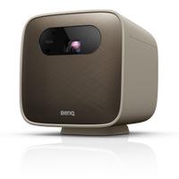 BenQ GS2 1280*720 çözünürlük, LED, Kablosuz Projeksiyon