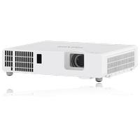 Maxell MP-JW3501 3500 Ansi Lumen WXGA 1280x800 3LCD LAZER Projeksiyon