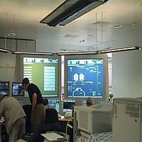 Screen-TECH ST-PRODC Ters Projeksiyon Ekranı