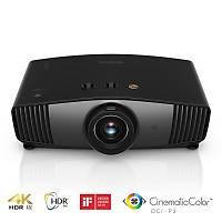BenQ W5700 1800 Ansi Lumen 4K HDR-Pro DCI-P3 Rec. 709 Ev Sinemasý Projeksiyonu