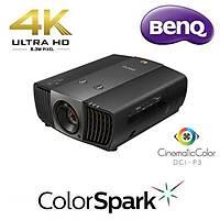 BenQ X11000 2200 Ansi Lumen 3840*2160 4K Ev Sineması Projeksiyonu