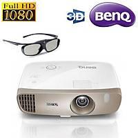 BenQ W2000 2000 Ansi Lumen Full HD 3D Ev Sinemasý Projeksiyonu