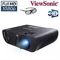 ViewSonic PRO7827HD 2200 Ansi Lumen Full HD DLP 3D Ev Sineması Projeksiyonu