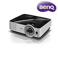 BenQ MX631ST 3200 Ansi Lumen XGA 1024*768 HDMI 3D DLP KISA MESAFE Projeksiyon