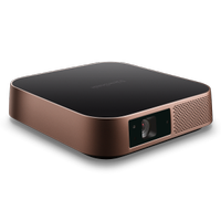 VIEWSONIC M2 Full HD Smart Taþýnabilir Harman Kardon %125 Rec709 CinemaColor+ LED Projeksiyon