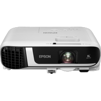 Epson EB-FH52 4000 Ansi Lumen 1920*1080 Full HD Kablosuz LCD Projeksiyon