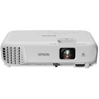 Epson EB-W06 3700 Ansi Lumen 1280*800 WXGA  LCD Projeksiyon