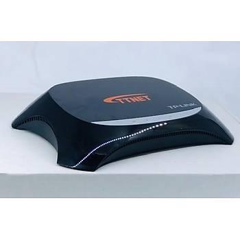 Tp-Link Td864W -tt 300 mbps Adsl2+ Kablosuz Modem