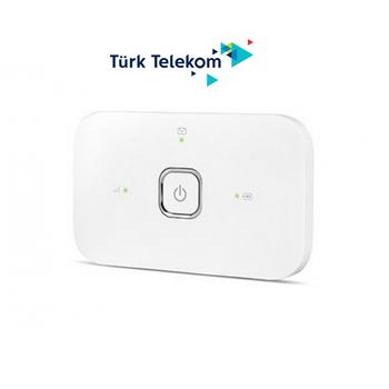 Vodafone Mobile Wi-Fi R 218h 4.5g Wifi Modem
