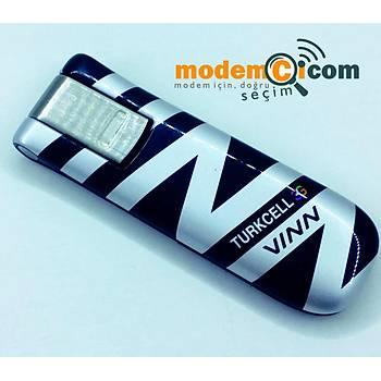TURKCEL E 180 7.2 3G MODEM