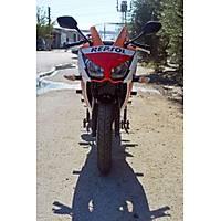 Honda CBR 250 R Koruma Takozu Yeni Model