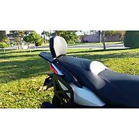 Yamaha XMAX 250 - 400 Sissy Bar
